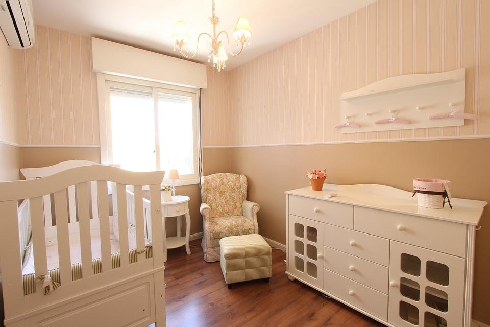 Idées de déco pour chambre de bébé post thumbnail image